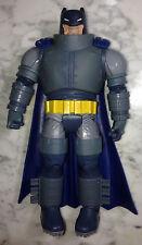 "DC Multiverse The Dark Knight Returns Battle Suit Batman 6"" Action Figure Loose"