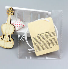 White High quality ukulele nylon strings for 21/23/26 inch