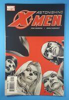 Astonishing X-Men #15 TORN Pt3 Hellfire Club Marvel Comics 2006 Whedon Cassaday