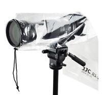(2 Packs) JJC WATERPROOF RAIN COVER PROTECTOR for Nikon D7100 D5300 D5200 D850