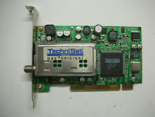 TechniSat Skystar 2 Video Capture Card PCI