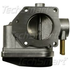Fuel Injection Throttle Body-Assembly TechSmart S20028