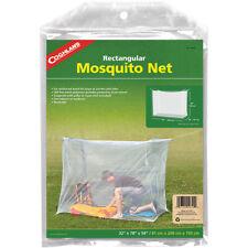 Coghlan's Rectangular Mosquitera, Red de Malla de poliéster protege de insectos