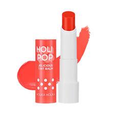 [Holika Holika] Holi Pop Jelicious Tint Balm - 3.3g #CR04 Coral Mango
