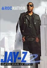 JAY Z - EMPIRE STATE OF MIND PT. 2- MUSIC VIDEOS DVD FT. ALICIA KEYS , BEYONCE