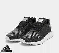 Adidas Originals Swift Run Women's Shoes EG7984 Black Silver Metallic