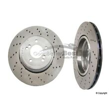 One New OE Supplier Disc Brake Rotor Rear Right 883 34212283804 for BMW