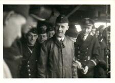 Foto, Wk2, Matrosen vom schweren Kreuzer Prinz Eugen (N)21035