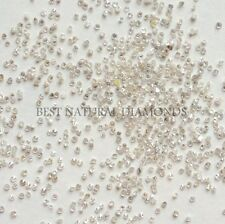 100% Natural Loose Round Single Cut Diamonds I1-I3, G-J Real Polished 1 crts lot