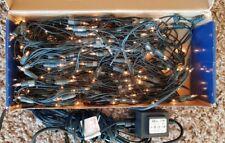 Lichtervorhang 300x100