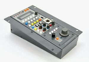 Panasonic AW-CB400, Camera Remote Control Unit