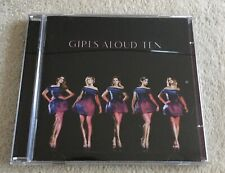 Girls Aloud - Ten CD Special Edition 2 Disc With Bonus 10 Tracks (Rare)