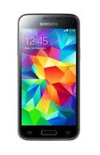 Teléfonos móviles libres Samsung Galaxy S5 color principal negro