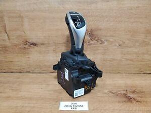 ✅ 12-18 OEM BMW F22 F30 F32 Auto Transmission Shifter Gear Selector Switch SPORT