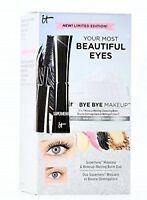 It Cosmetics Your Most Beautiful Eyes Duo Gift Set, Mascara & Melting Cleansing