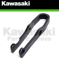 NEW 1998 - 2018 GENUINE KAWASAKI KX 80 85 100 FRONT CHAIN GUIDE 12053-1414