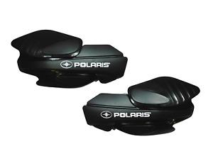 2013-2021 Polaris Sportsman 1000 570 800 OEM Black Left & Right Hand Brush Guard