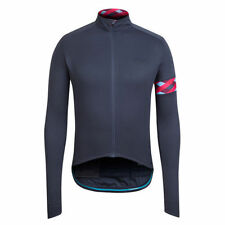 Rapha Long Sleeve Cycling Jerseys with Full Zipper
