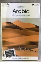 Eurotalk Talk Now Arabic Modern Std for Beginners USB - Download For Tablet