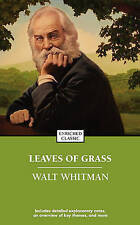Leaves of Grass by Walt Whitman (Paperback, 2006)
