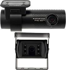 New listing Blackvue Dr750X-2Ch Truck   Waterproof Infrared (Ir) Rear Camera   (256Gb)