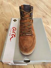 ara Rom Hi-Top Gore-Tex Sneakers Womens UK Size 5 EU 38 RRP £130