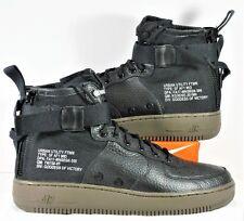 Nike Air Force 1 Low Split White Tan 905345 105 Sneaker