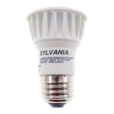SYLVANIA 72536 LED8PAR16/DIM/930/FL36/P/LW LED PAR16 FLOOD BULB, 3K, 8W