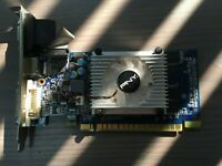 VCGGT5201XPB PNY NVIDIA GeForce GT 520 DDR3 1GB PCIe Video Graphics  Card