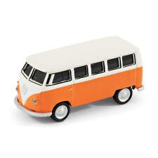 Offizieller VW Wohnmobil USB Speicherstick 16Gb - Orange