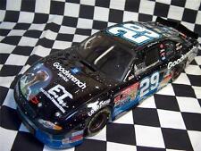 2002 Kevin Harvick GM Goodwrench E.T. 1/18th Chevrolet Monte Carlo NASCAR