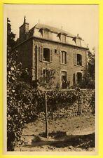 cpa RARE Armée du Salut en France Bretagne PARAMÉ Villa CROMWELL Salvation Army