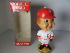 1974 Chicago White Sox in Box Nodder Bobble Head Bobber