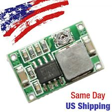 Mini 360 Step Down Power Supply Module DC-DC 4.75-23V to 1-17V Converter USA!