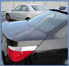 PAINTED 04-10 BMW E60 AC Type Trunk Boot Spoiler Wing 550i 525i 535i M5 Sedan