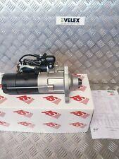 NEW STARTER MOTOR VOLVO FH 12/340 12/380 12/420 FM 360/380/420/440/460 1995-2010