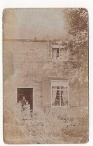 England, Staffordshire, Dudley, Wren's Nest ?, Stone House.