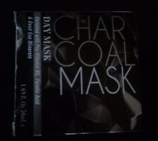 Spa Cosmetics Charcoal Mask Day Mask With Pro-Vitamin & Dead Sea Minerals