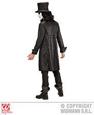Kostüm The Raven 46/48 (s) Halloween Karneval
