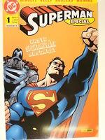 SUPERMAN SPECIAL # 1   ( Panini 2002  ) Neuwertig
