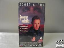 Slaughter of the Innocents VHS Scott Glenn