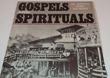 GOSPELS AND SPIRITUALS-THE DOWNTOWN SISTERS HEW HEAVEN-LP 33 GIRI-1971