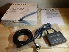Kenwood iPod Interface Kca-iP500