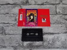 THE DOORS - Light My Fire / Cassette Album Tape / UK 1991 Single / 4308