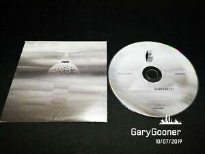 Emika – Double Edge CD Single Promo