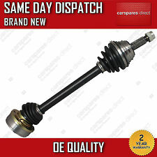 VW POLO MK 3F Hatch 1.4 / 1.9 Vicino / Lato Sinistro CV JOINT DRIVESHAFT 99 & GT01 NUOVO
