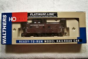 Walthers 932-7612 C-30-1 #783 Wood Caboose SP Platinum Line With Box