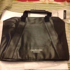 Calvin Klein BLACK Weekend BAG/Trendy/HOLIDAYS/BIRTHDAY/PARTY/Travel/Gift/Gym