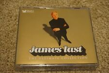 Rare UK Reader's Digest 5CDs Box Set- James Last- the Ultimate Collection