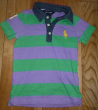 Ralph Lauren Polo Neck T-Shirts & Tops (2-16 Years) for Boys